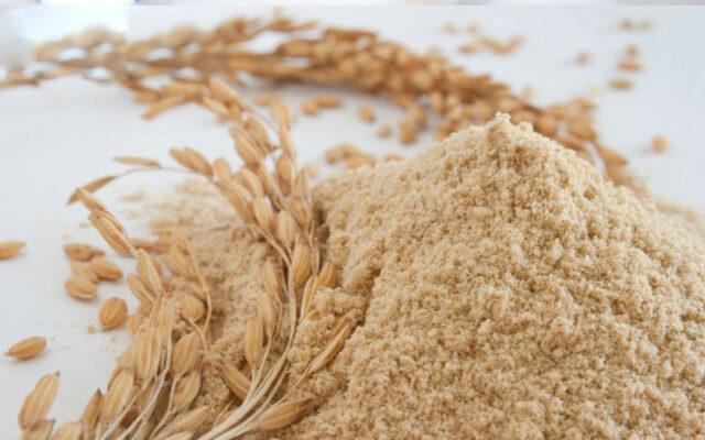 Cám gạo mua ở đâu giá rẻ