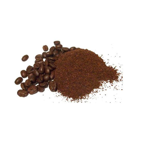 Mặt nạ bột cà phê