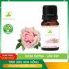 Tinh dầu hoa hồng Thảo Mộc Xanh