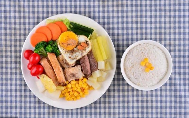 Ăn ngũ cốc giảm cân đúng cách