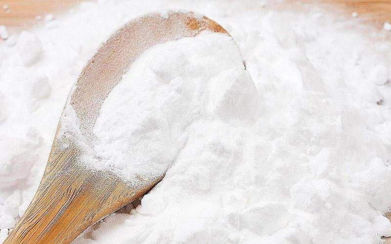 Baking soda có tác dụng gì