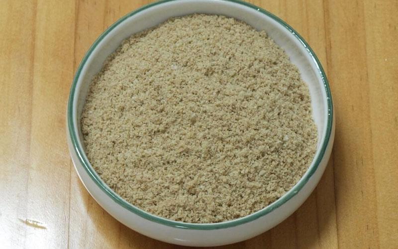 Cám gạo cám trấu, cám thô