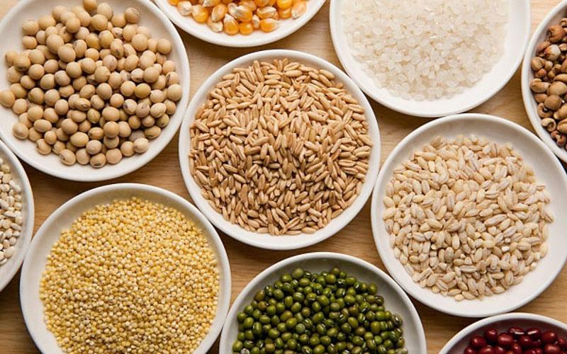 Ăn bột ngũ cốc giảm cân hiệu quả