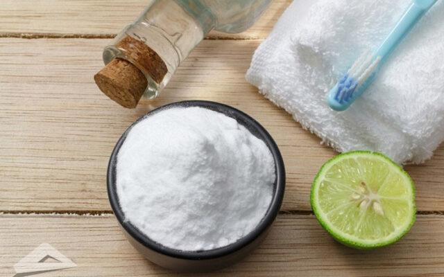 Baking soda dùng để làm gì?