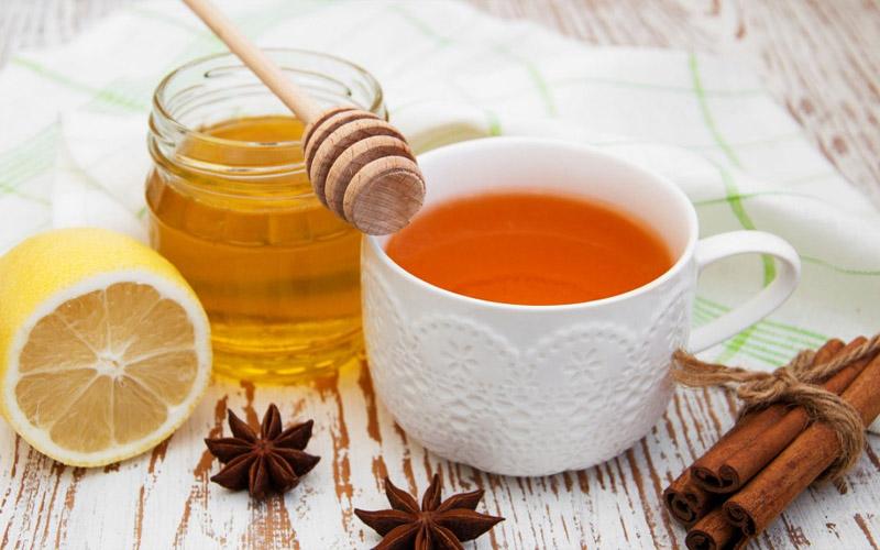 Uống bột quế và mật ong mỗi ngày được không?