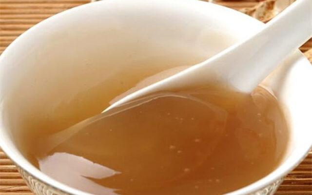 Bột sắn dây với mật ong ăn hàng ngày được không?