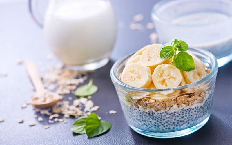 Hạt chia có giảm cân không