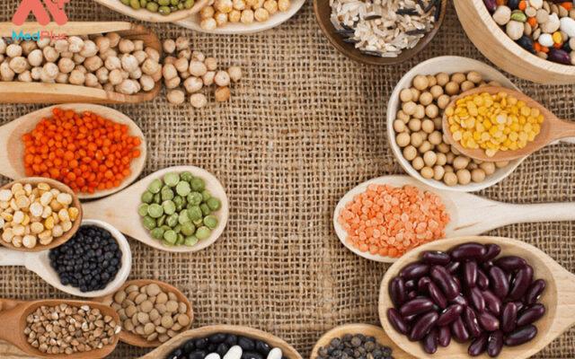 Tự làm bột ngũ cốc giảm cân tại nhà