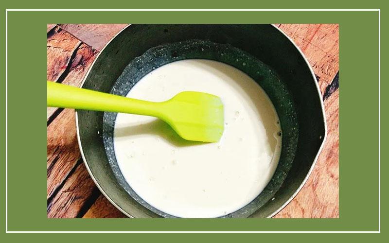 Cách nấu chè khúc bạch, làm chè khúc bạch đơn giản, hiệu quả