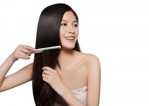 Cách chải tóc